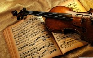 violines electrizantes
