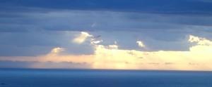 JANA Y OSCAR - (mar y cel)