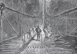 pont de corda