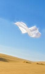 mocador al vent