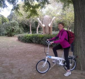 """"""" parc de la ciutadella (bcn) """""""