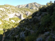 """"""" cañón del Mascún (sierra de Guara -Huesca-) """""""