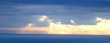 mar i cel (des de Cadaques)