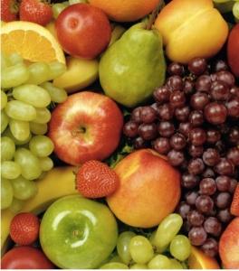 prop. culinarias y curativas de plantas y frutos