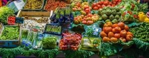 prop. de las verduras