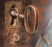 llaves minúsculas