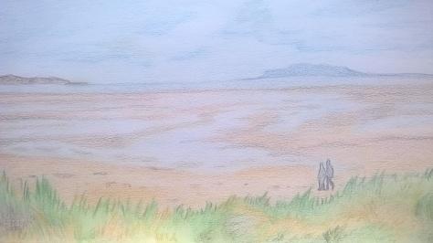 marismas (dibuix)