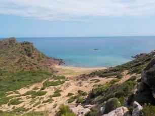 cala Pilar (Menorca)