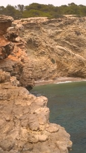 penya-segat Eivissa