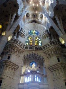 sagrada familia (A. Gaudí) (13)