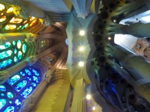sagrada familia (A. Gaudí) (16)