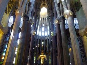 sagrada familia (A. Gaudí) (19)
