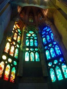sagrada familia (A. Gaudí) (24)