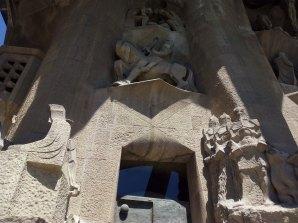 sagrada familia (A. Gaudí) (27)