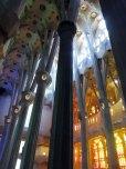 sagrada familia (A. Gaudí) (4)