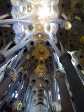 sagrada familia (A. Gaudí) (9)