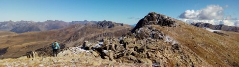«Pic de Pessons (Andorra)»